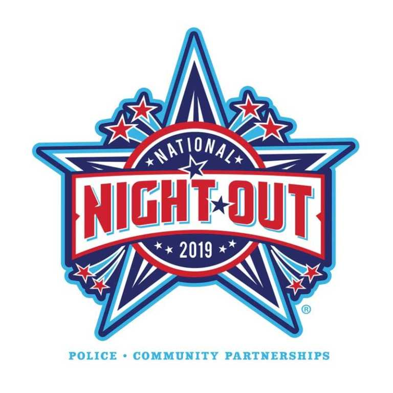 National Night Out returns Tuesday