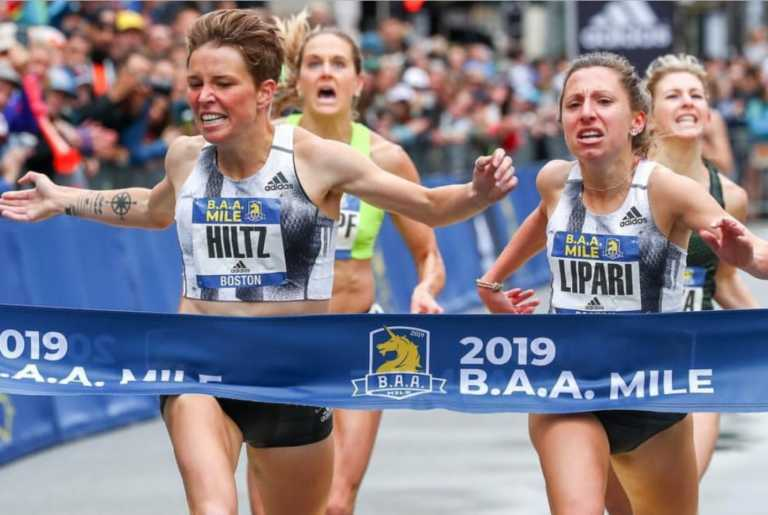 Weekend Roundup, 8/11: Hiltz takes home the gold at Pan Am Games