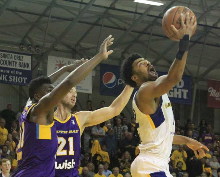 G League to offer $125,000 contracts to elite prospects