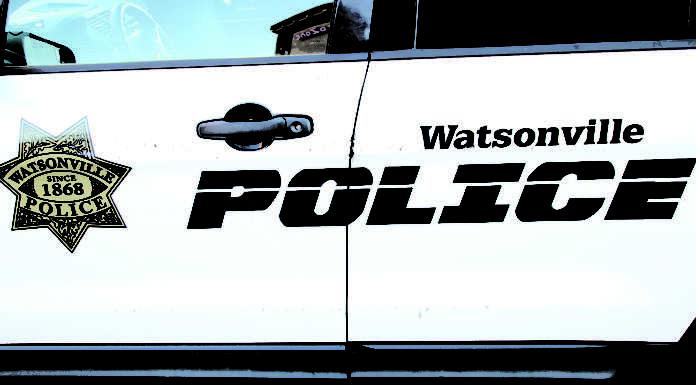 Watsonville police
