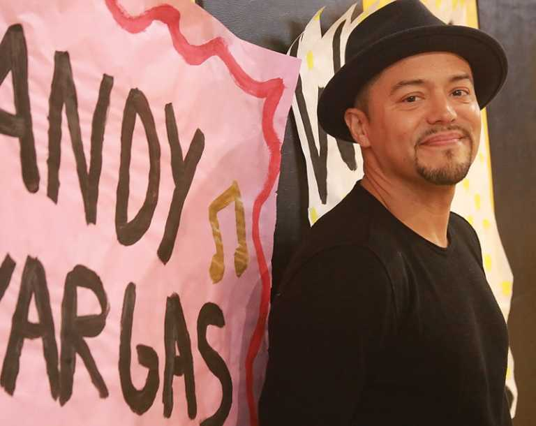 Watsonville native Andy Vargas releases debut solo single