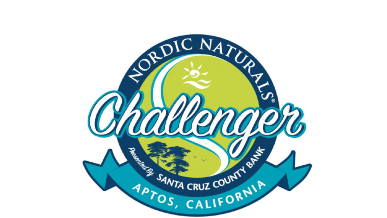 Nordic Naturals Challenger is underway at Seascape Sports Club