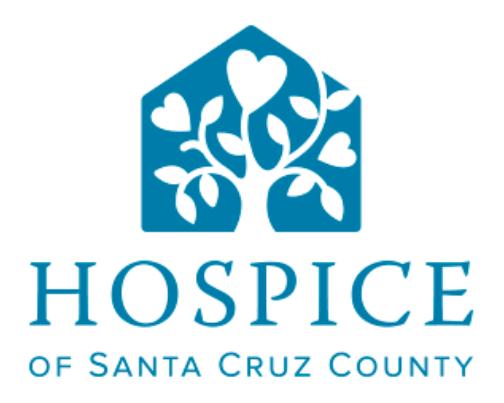 Hospice of Santa Cruz County announces strategic partnership