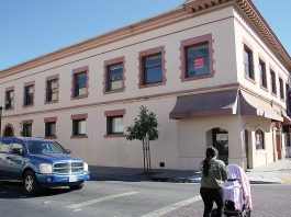 Porter Building watsonville
