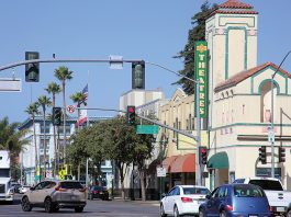 watsonville downtown