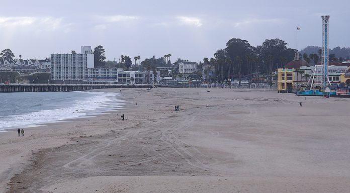 beaches covid-19