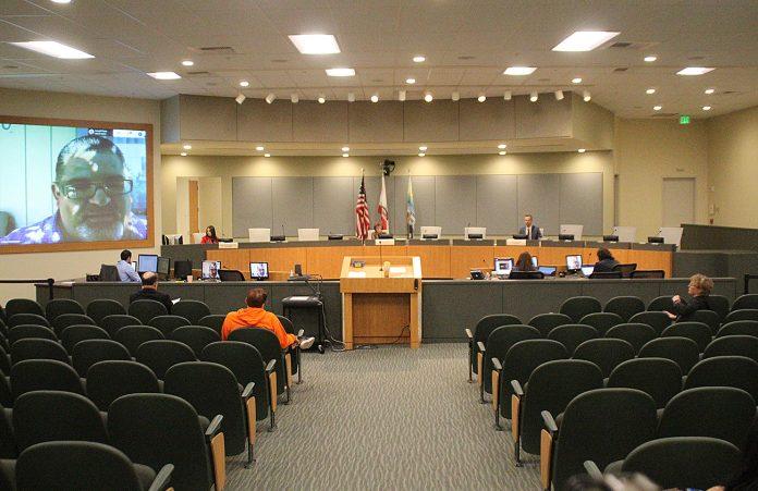 santa cruz county in-person meetings