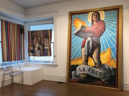 pajaro valley arts