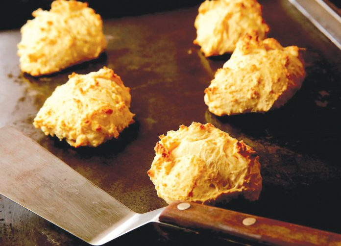 drop biscuits recipe