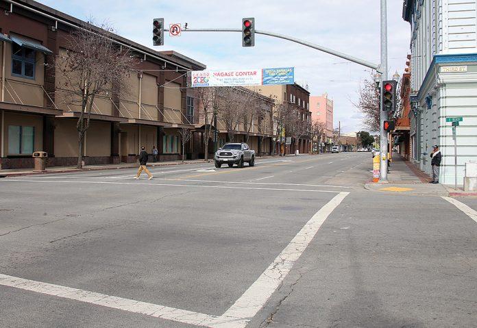 Watsonville coronavirus businesses