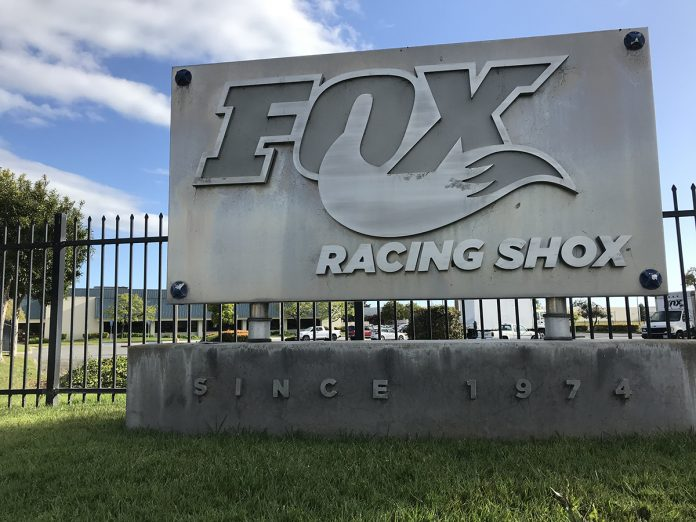 Fox factory layoffs