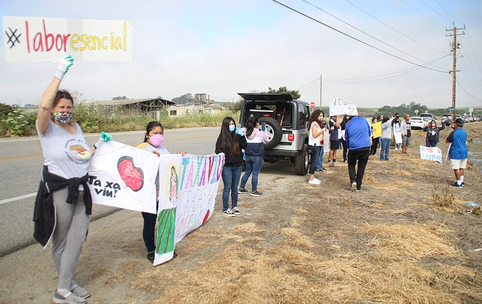 Santa cruz county cares funding