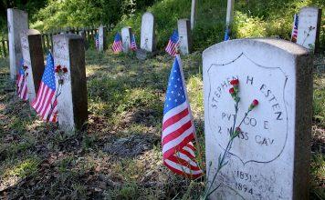Memorial Day Santa Cruz County