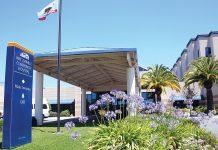 Watsonville community hospital