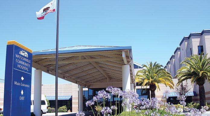 Watsonville hospital elective procedures