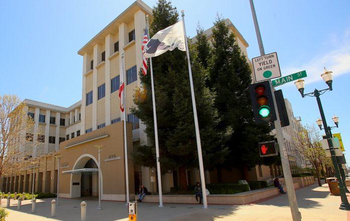 Watsonville city council