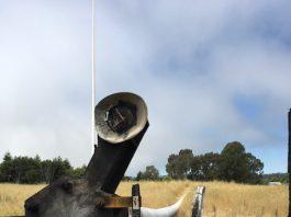 Aptos fire antenna
