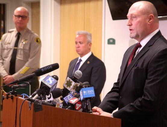 Steven Carrillo deputy shooting