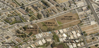 watsonville affordable housing project Midpen