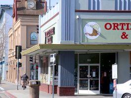 watsonville outdoor business