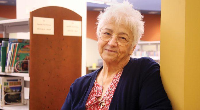 Carol Heitzig watsonville