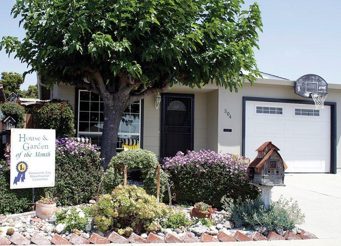 house & garden watsonville