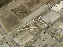 watsonville propane storage facility