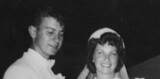 Darryl and Glenda Welty