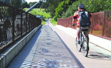 Bike Santa Cruz County