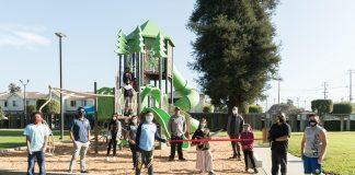 Muzzio Park
