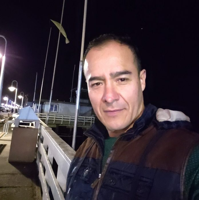 Cesar Hernández Watsonville murder