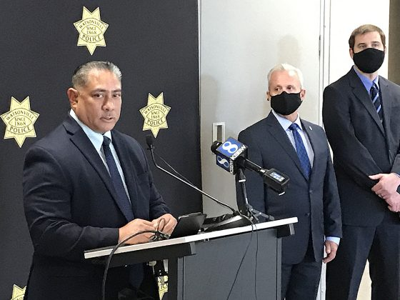 Cesar Hernandez murder brenda becerra watsonville