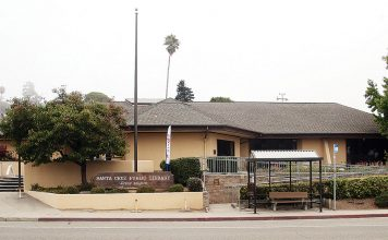 Aptos Branch Library