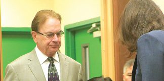 Larry Biggam santa cruz county public defender office