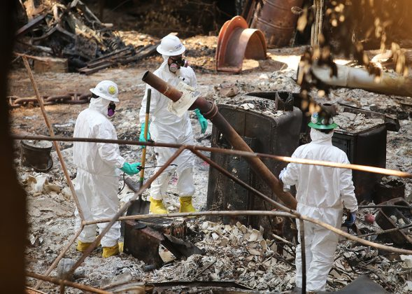Environmental Protection Agency czu clean