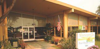 Watsonville Post Acute Center