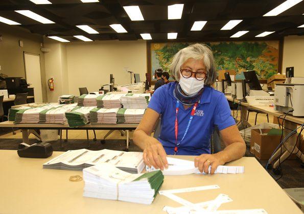 Santa Cruz County Elections
