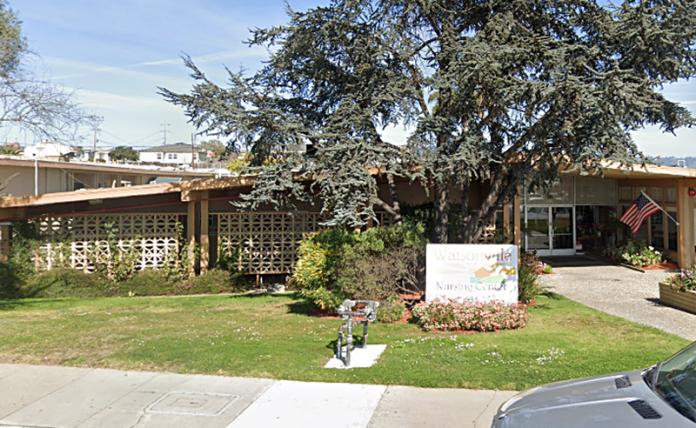 Watsonville nursing center