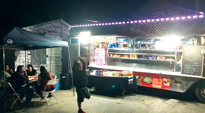 Watsonville food trucks