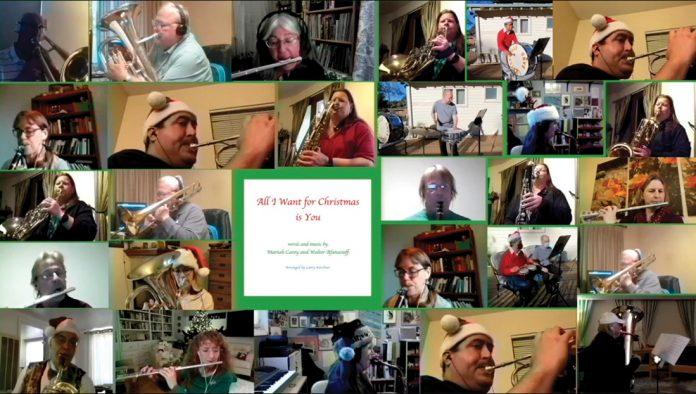 Watsonville Community Band