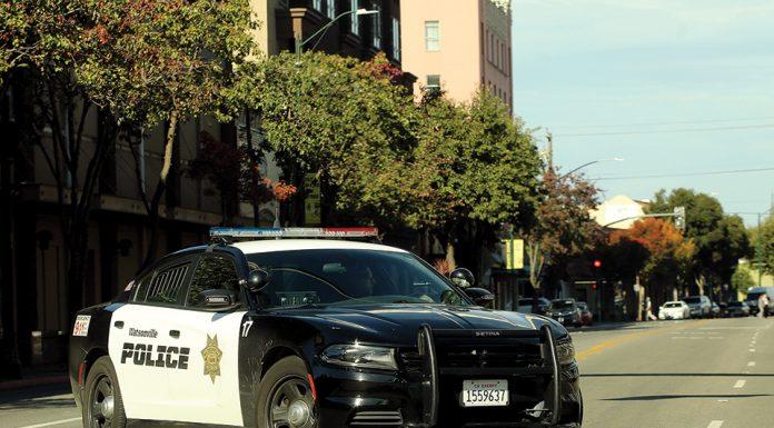 law enforcement covid orders