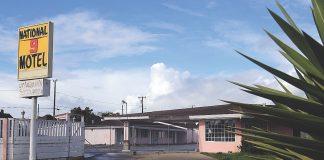 National motel 9 watsonville