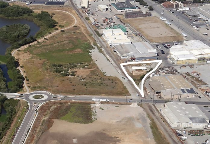 watsonville propane facility city council