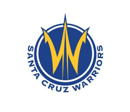Santa Cruz Warriors g league