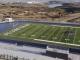 Pajaro Valley High School athletic field