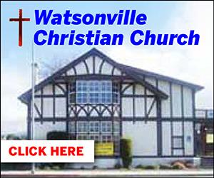 Watsonville Christian Church