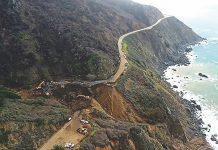 big sur highway 1 repairs