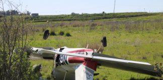 Plane crash watsonville pajaro valley high