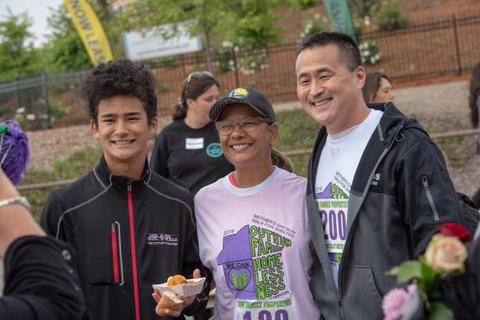 Pajaro Valley Shelter Services Mother's Day Run & Walk