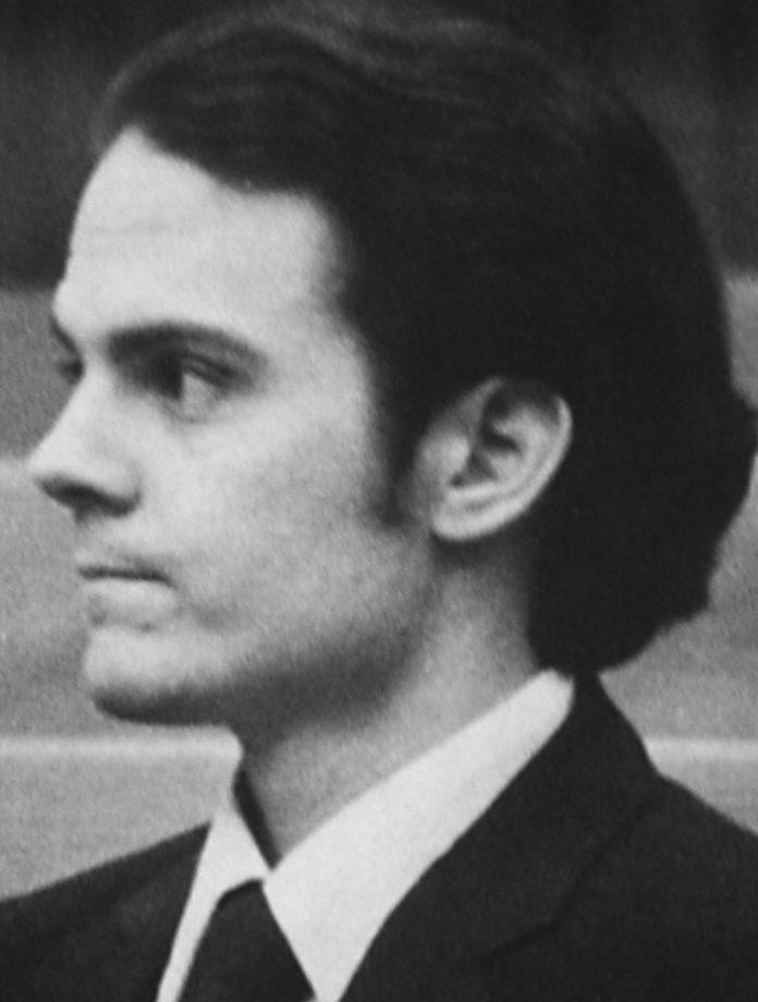 Herbert Mullin